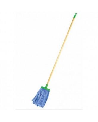 Daily Wet Mop Microfibre 201235 Blue