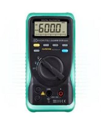 Digital Multimeter KEW 1012