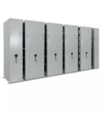 Mobile File Mekanik S10 Standard Lux