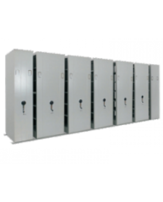 Mobile File Mekanik S12 Standard Lux
