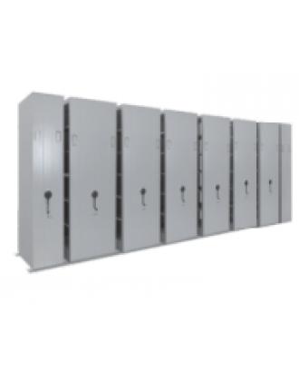 Mobile File Mekanik S14 Standard Lux