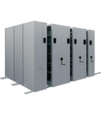 Mobile File Mekanik S6 L3 Standard Lux