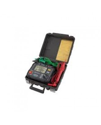 High Voltage Insulation Testers KEW 3025A