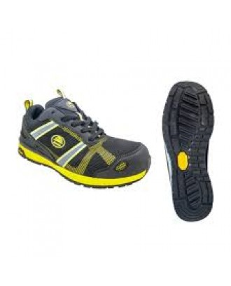 Safety Shoes Bright 030