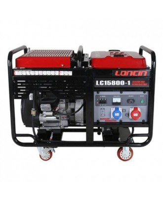 Gasoline Generator 17000 Watt LC15800-1