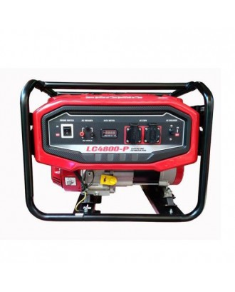 Gasoline Generator 2500 Watt LC4800-P