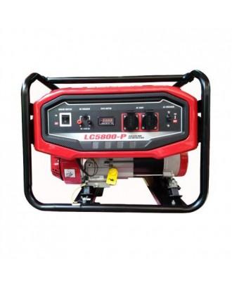 Gasoline Generator 3100 Watt LC5800-P