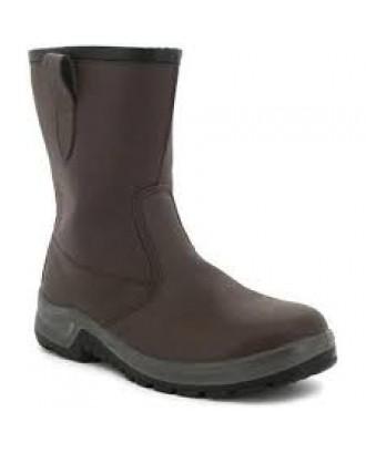 sepatu safety - clark