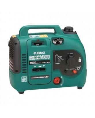 Gasoline Generator 1000 Watt SHX 1000