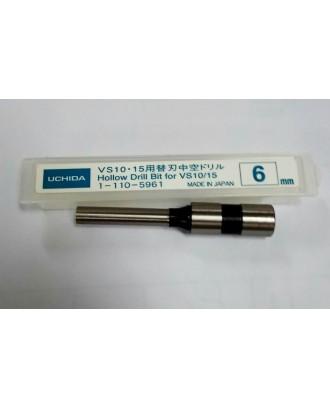 Mata Bor Kertas For VS-15 6.0 mm