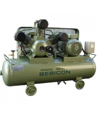 Bebicon Air Compressor 7.5P-9.5V5A 10HP