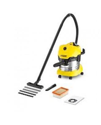 Vacuum Cleaner Wet & Dry WD 4 Premium 1.348-150.0