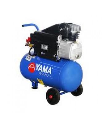 1 HP Kompresor Angin Automatic YMD-1025 2P