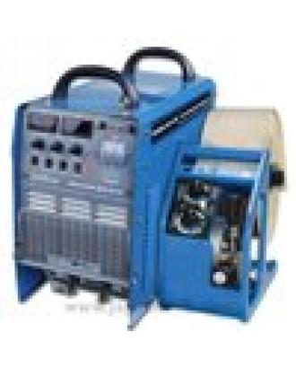 MESIN LAS IGBT INVERTER TECHNOLOGY MIG/MAG 500 G-KR