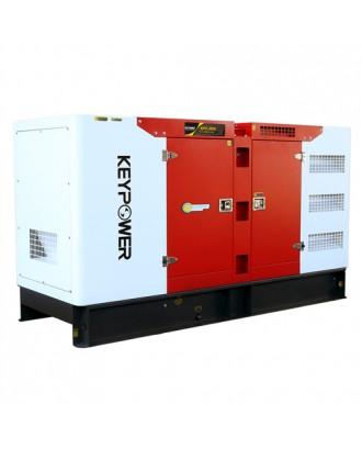 Genset / Generator KPC-60S