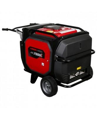 Gasoline Generator 7000 Watt LC7000i