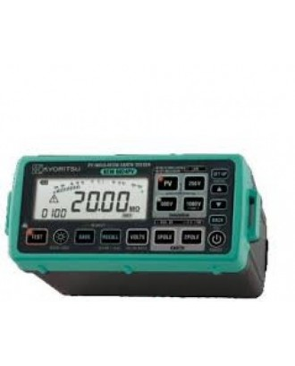 KEW 6024PV Insulation Earth Resistance Tester