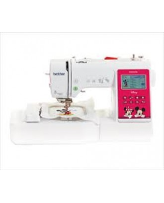 Computerized Embroidery and Sewing Machine NV180D
